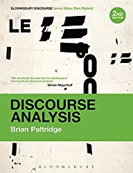 Discourse Analysis: An Introduction