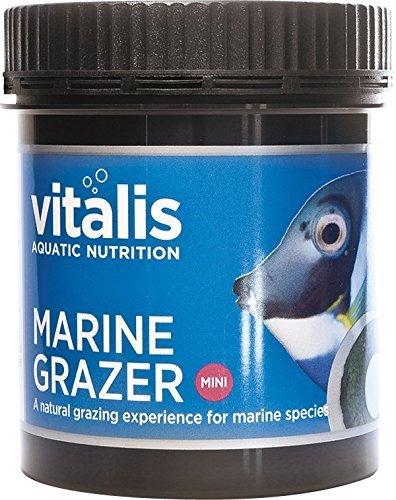 Marine Mini Grazer 290 g, ca. 82 Stk, 2 Saugnapf inklusive (Marina Mini)
