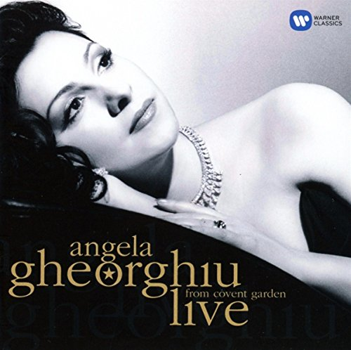 Angela Gheorghiu-Live from Covent Garden (Ionen-records)