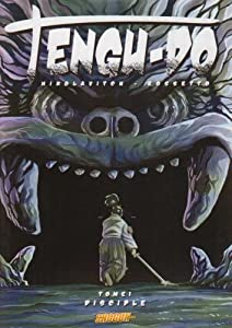 Tengu-Do Edition simple Tome 1