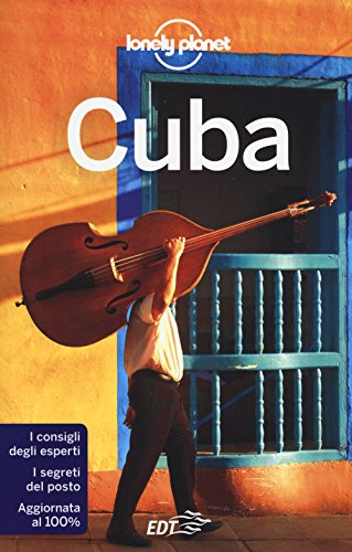 Cuba (Guide EDT/Lonely Planet) por Brendan Sainsbury