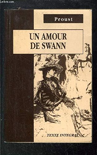 CT.UN AMOUR DE SWANN+CD <ESAU