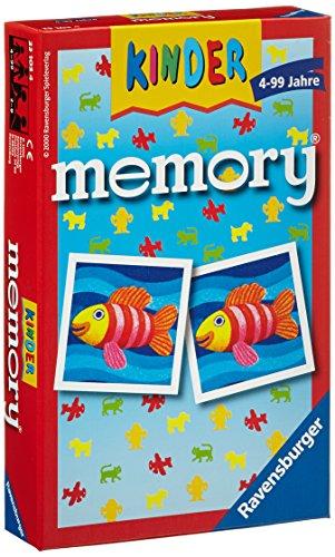 Ravensburger 23103 – Kinder Memory Mitbringspiel