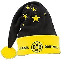 BVB Borussia Dortmund Nikolausmütze