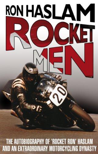Rocket Men (English Edition)