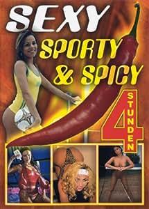 Sexy Sporty & Spicy