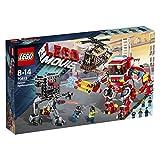 LEGO–300524–Movie–70813–Spiel-Bau–Die Verstärkungen