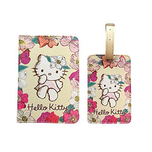 Hello Kitty pack bolsa doble pack bolso bolsa doble bolsa de equipaje nuevo 816088