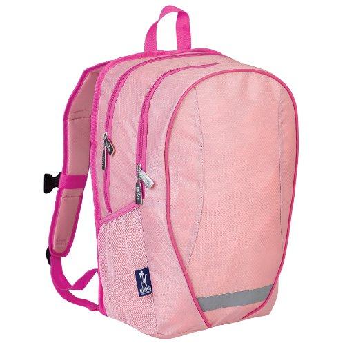 wildkin-pink-rip-stop-comfortpak-backpack
