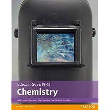 Edexcel GCSE (9-1) Chemistry Student Book (Edexcel (9-1) GCSE Science 2016)
