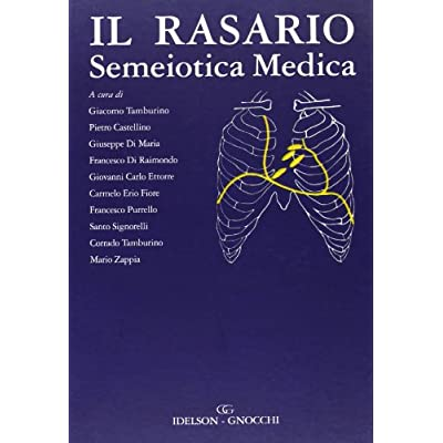 Download il rasario semeiotica medica pdf farranrussel moreover reading an ebook is as good as you reading printed book but this ebook offer simple and reachable fandeluxe Gallery