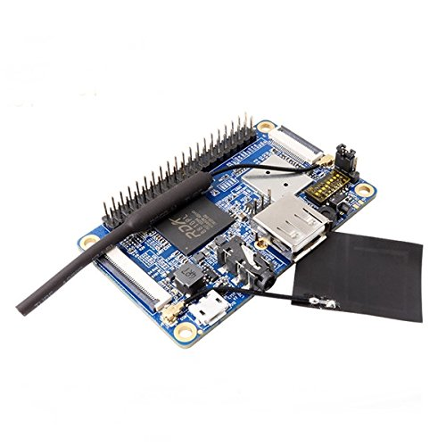 ILS - Orange Pi 2G-IOT ARM Cortex-A5 32bit Development Board Integrated 256MB LPDDR2 SDRAM Mini piece