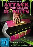 Attack The Killer Donuts-Uncut kostenlos online stream