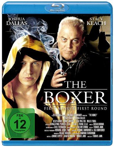 The Boxer [Blu-ray] (Dallas Boxer)
