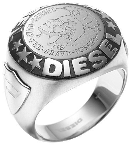 Diesel Herrenring Ringgröße 66/21,0 DX018204021