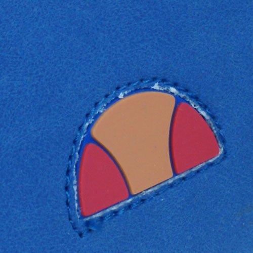 Ellesse Baskets Kranjska Gora Chaussures Femmes blue