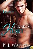 Craig's Heart (Legacy Series)