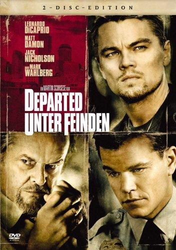Bild von Departed - Unter Feinden (Special Edition, 2 Disc)