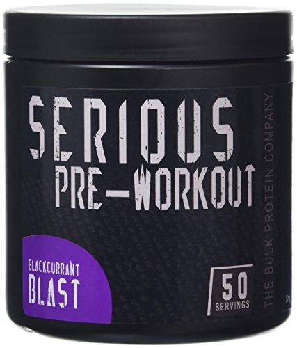 The-Bulk-Protein-Company-Serious-Blackcurrant-Blast-Pre-Workout-Powder