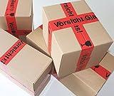 RiloStore 30 teiliges Deko Überraschungspaket Dekorationsartikel Überraschung Dekopaket mit 30 Artikel DIY Bastelpaket Bastelsachen