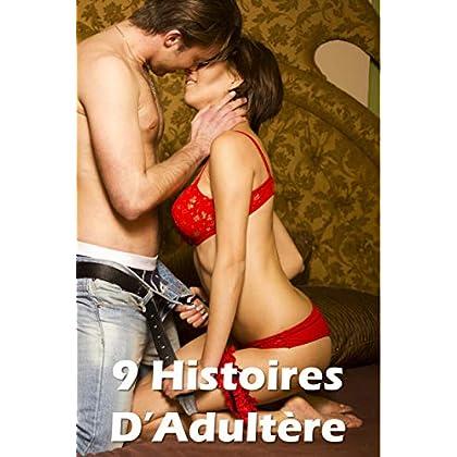 9 Histoires d'Adultère