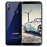 3G Smartphones,Cubot R11 18: 9 5,5