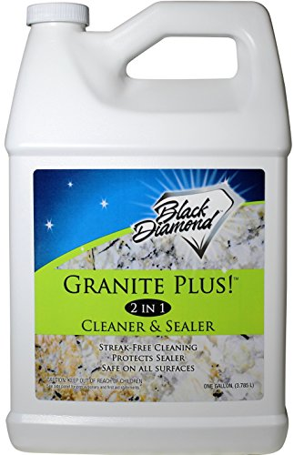 Granite Plus!