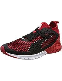 newest ec1b7 0565e Puma Men s Ignite Dual Netfit Running Shoes