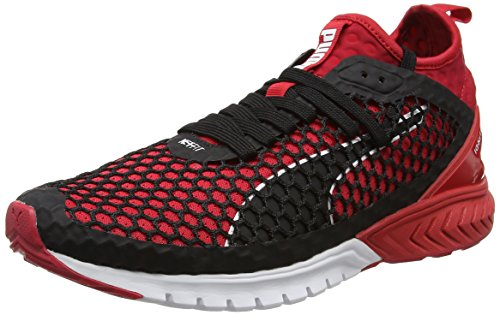 Puma-Mens-Ignite-Dual-Netfit-Running-Shoes
