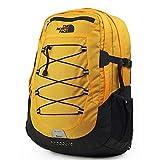 The North Face Zaino Borealis Classic, TNF Yellow Ripstop/TNF Black, Taglia Unica