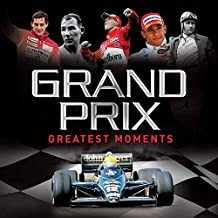 Greatest Moments in Grand Prix (Little Books) by Ian Welch (2014-10-06)