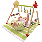 suchergebnis auf f r spielbogen holz baby. Black Bedroom Furniture Sets. Home Design Ideas