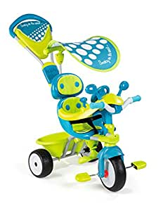 Smoby 434105 - Baby Driver Komfort Sport