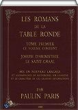 Les Romans de la Table Ronde (Volume 1 / 5)