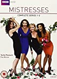 Mistresses - Series 1-3 Collection [3 DVDs] [UK Import]