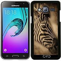 Custodia per Samsung Galaxy J3 2015 (SM-J310) - Zebra Africa