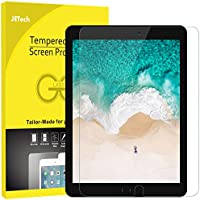 JETech Screen Protector for Apple iPad Pro 10.5-inch Tempered Glass Film