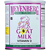 Meyenberg ganze gepudert Ziegenmilch, Vitamin D, 12Unze