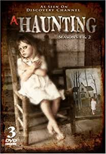 Haunting: Complete Season 1 & 2 [DVD] [Region 1] [US Import] [NTSC]