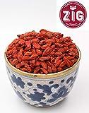 ZIG Bacche di Goji primissima scelta Premiun Quality 1 Kg
