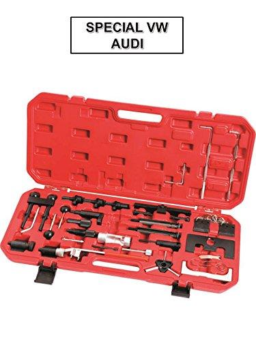 Coffret Calage Courroie Distribution Essence Diesel VW AUDI SEAT SKODA VOLKSWAGEN VAG pas cher