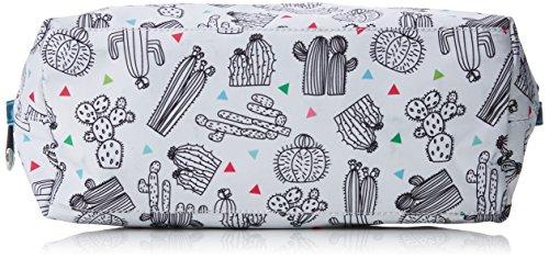 Safta Neceser Moos «Cactus» Oficial Mediano, 320x120x230mm