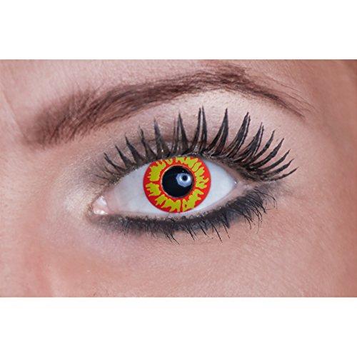 Eyecatcher Ork Lente a contatto standard