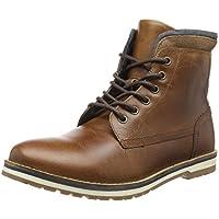Red Tape Mens Blackwell Tan Casual Boot, Brown (Tan), 9 UK