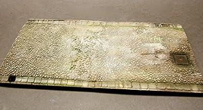Maßstab 1/35Diorama Boden Nr. 11–270mm x 130mm von FoG models