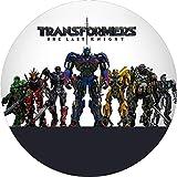 Tortenaufleger Transformers5 / 20 cm Ø