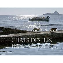 Chats des îles