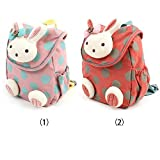 New-lovely-Rabbit-mini-Anti-Stray-Toddler-backpack-softback-schoolbag-Childrens-gifts-kindergarten-boy-girl-bags-Mochila-top