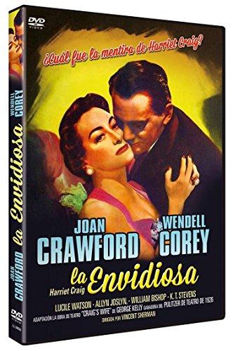 La Envidiosa (Harriet Craig) - 1950