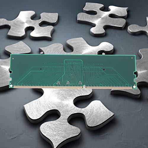 Preisvergleich Produktbild Add On Cards - Practical Ddr3 Laptop So Dimm To Desktop Memory Ram Connector Adapter - Cards Cards Express Card Laptop Wifi Dimm Processor Athlon Msata Raid Chipset Motherboard Network Mem